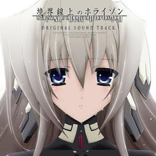 Kyoukai Senjou no Horizon Original Soundtrack