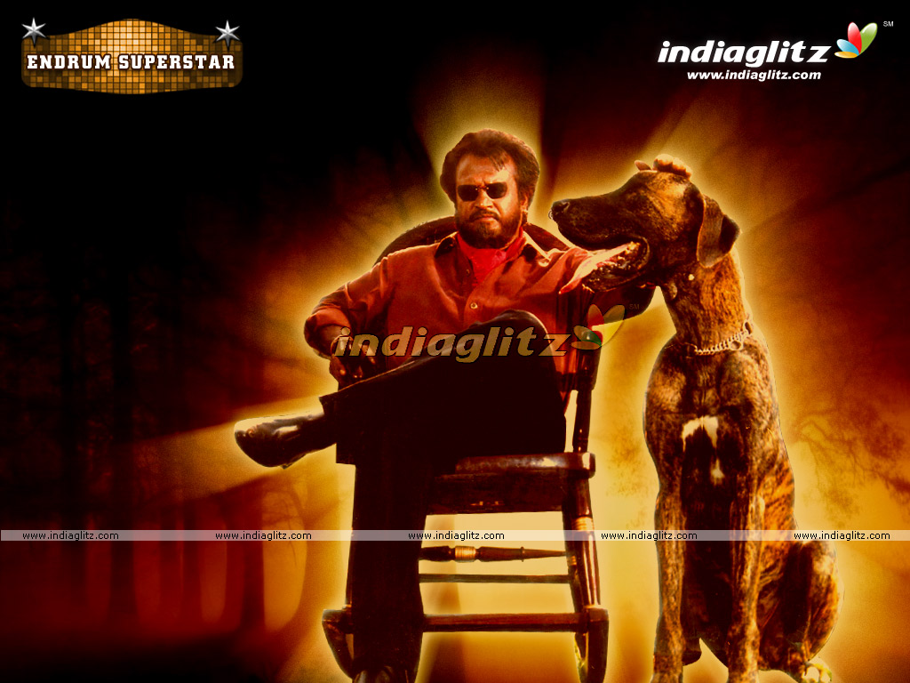DOWNLOAD SUPERSTAR RAJINIKANTH's WALLPAPERS. THE ONE AND ONLY ...
