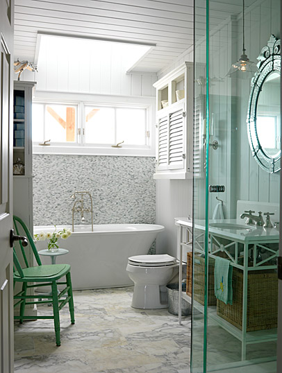 Cottage Style Bathroom Design Ideas Exotic House Interior Designs