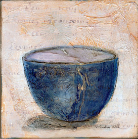 Empty Bowl #1 by Valya
