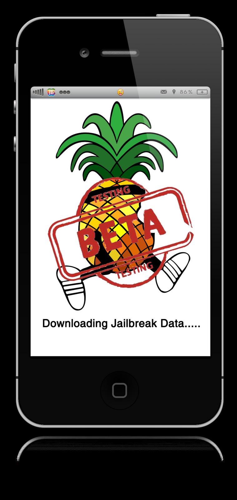 Cara Jailbreak iPhone 4 (CDMA/GSM) dan iPhone 3GS iOS 6 ...
