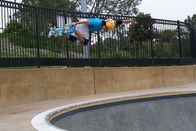 Austin Poynter, Vans Protec  Amateur Combi Pool  Party, Encinitas, Carmel Valley Bowl, Clairemont skatepark, vert, pool