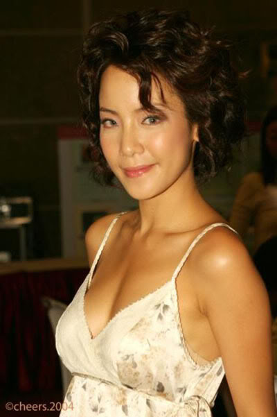 Fiona Xie Nude 105