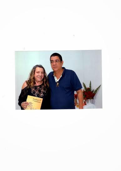 Zeca Pagodinho e eu