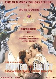 Music from Baz Luhrmann's Romeo & Juliet