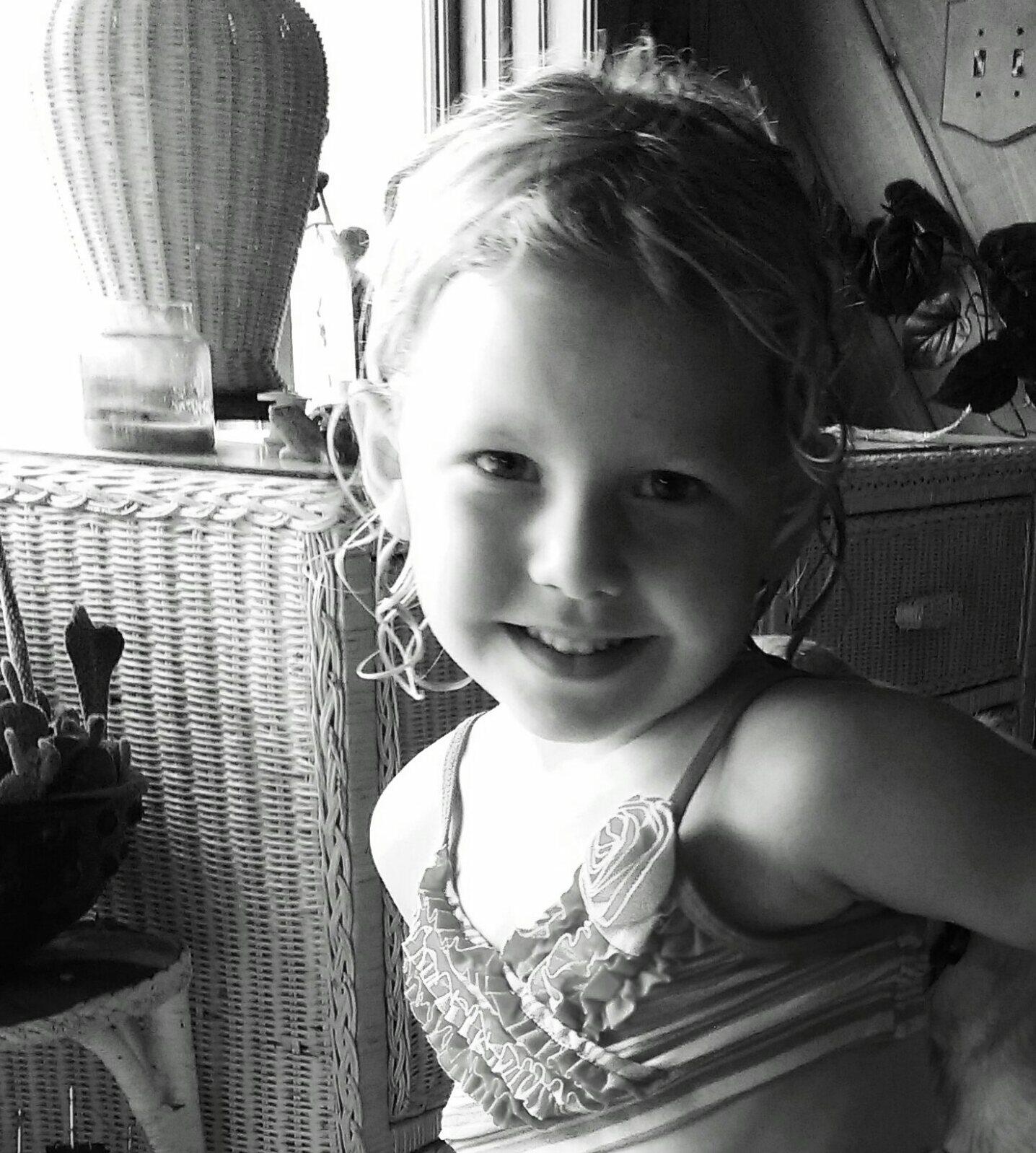 Miss Lucy Ann