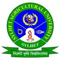 Agricultural University Sylhet Job Circular