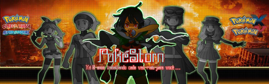 PokéStorn