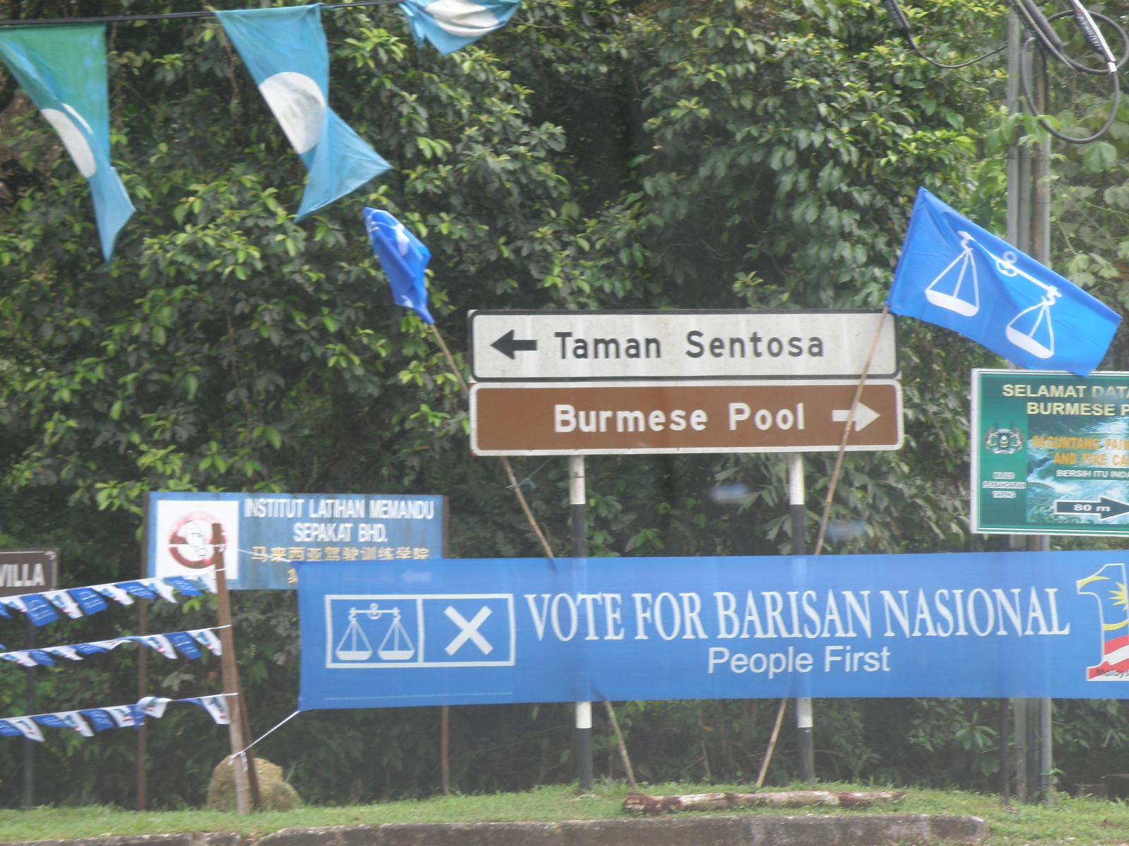 Diary Ku Kehidupanku Isi Hatiku Balik Kampung Part 7 Last Day In Bdr Taiping