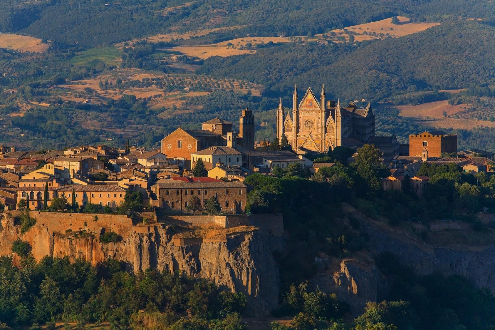 Umbria A voyage to the Umbria region Italy Europe Perugia