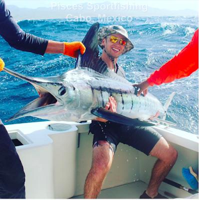 Pisces fleet sportfishing blog jan 18 2016 for Pisces fishing cabo