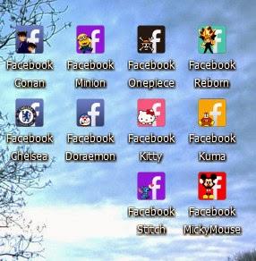 Facebook stitch apk