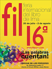 Vamos a la FIL Lima 2011