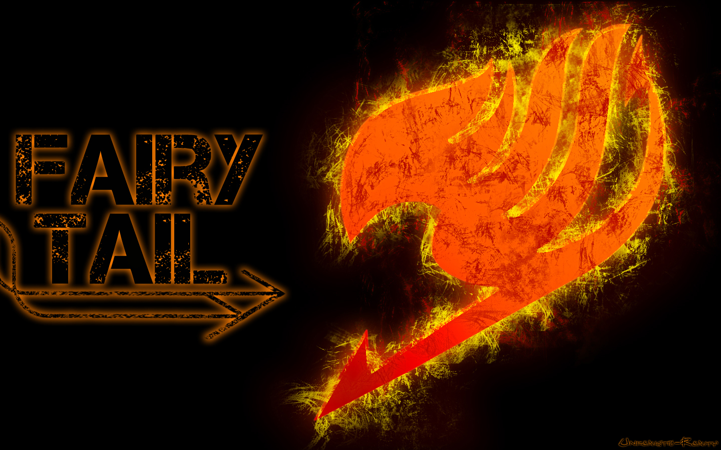 Most Viewed Symbol Wallpapers: HDMOU: TOP 8 MOST POPULAR FAIRY TAIL WALLPAPERS IN HD