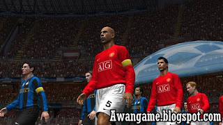 PES 2009 Mediafire Game RIP 2