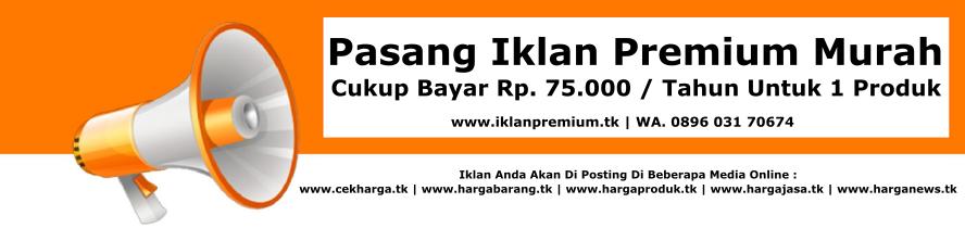 Tempat Pasang Iklan Premium Murah - www.iklanpremium.tk