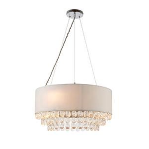 Luxury Amalea Ceiling Pendant built for glamour .