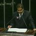 Vídeo - reportagem mostrando que Jader Barbalho foi indiciado em mais um processo no Supremo Tribunal Federal