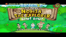 Doraemon The Movie Nobita The Explorer Bow! Bow! Full Movie In Hindi