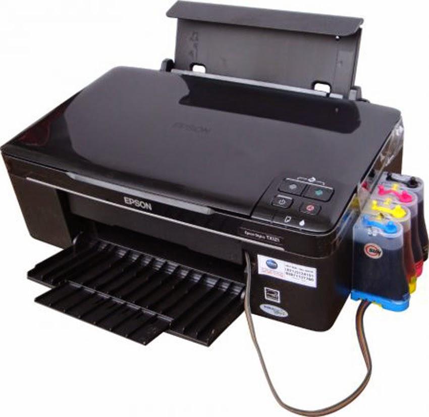 Kelebihan dan kekurangan mengunakan printer dengan tinta infus