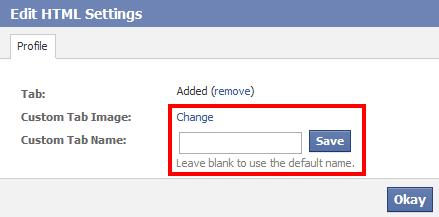 thay đổi Avatar ứng dụng facebook