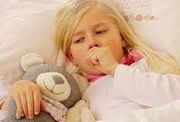 bila anak batuk , bagaimana perwatan batuk