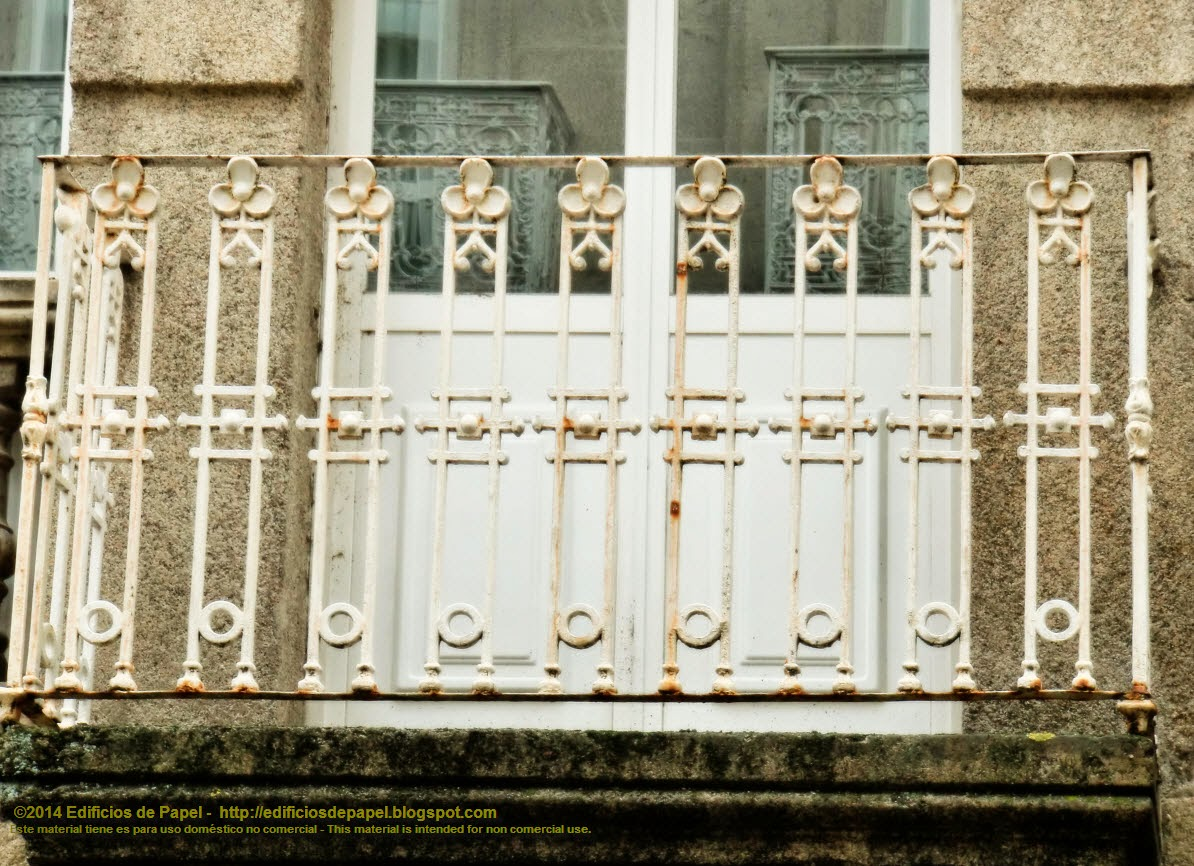 Balcones de Ourense 11