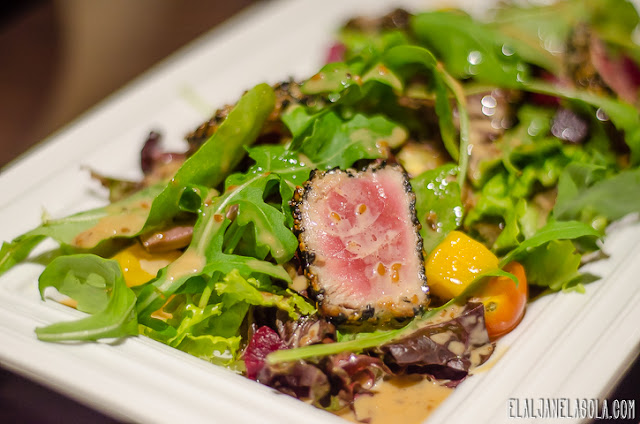 Makati | Terraz Meetings & Bistro at The Zuellig Building