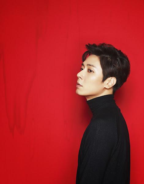 Shinhwa Andy Lee 2015