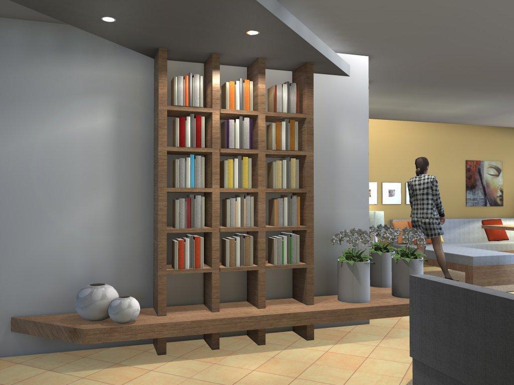 Arnoud herberts interieurarchitect april 2012 0ntwerp for Woonkamer ontwerpen