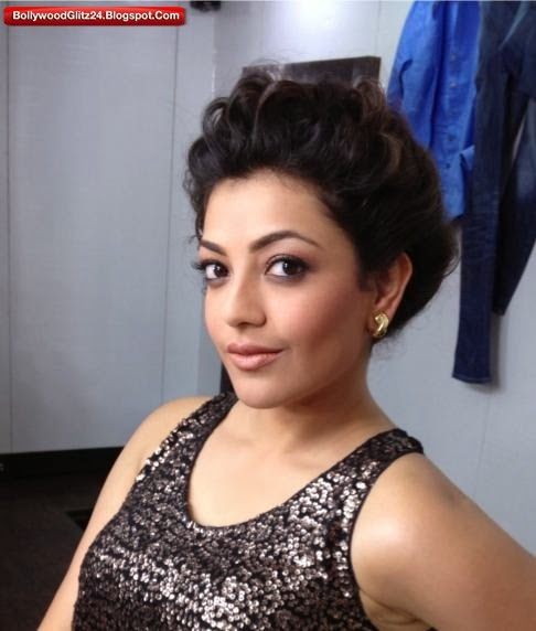 Kajal Agarwal looks beautiful