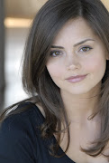 First up, JennaLouise Coleman . (jenna louise coleman)