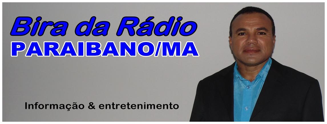 Bira da Rádio-Paraibano/MA