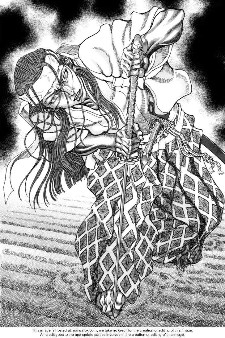Shigurui - Cuồng Tử chap 82 - Trang 14
