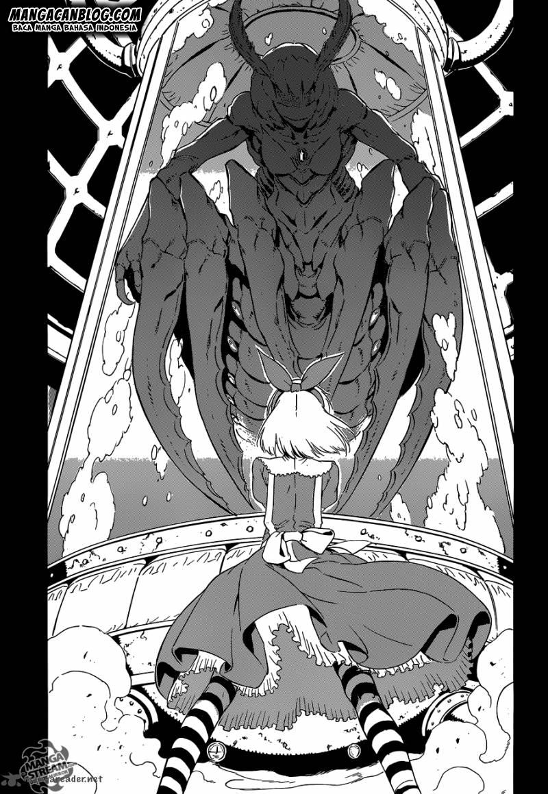 Akame ga Kill! 57