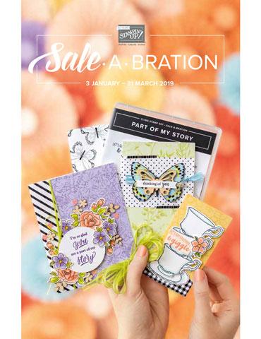 Saleabration Catalogue