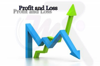 Profit and Loss in Stock Market - Money Classic Blog