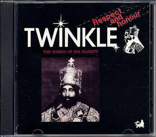 The Twinkle Brothers - Respect & Honour