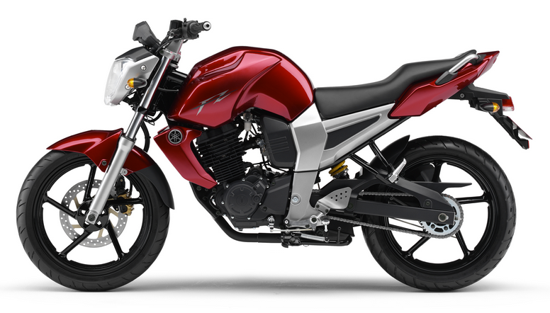Yamaha Fz Price In Coimbatore