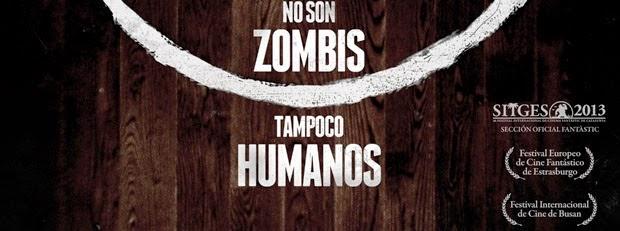 No Son Zombis, Tampoco Humanos