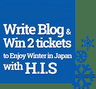 Klik disini untuk kesempatan jalan-jalan ke Jepang