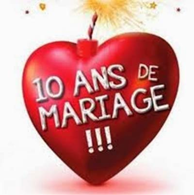 Anniversaire 20 Ans Mariage