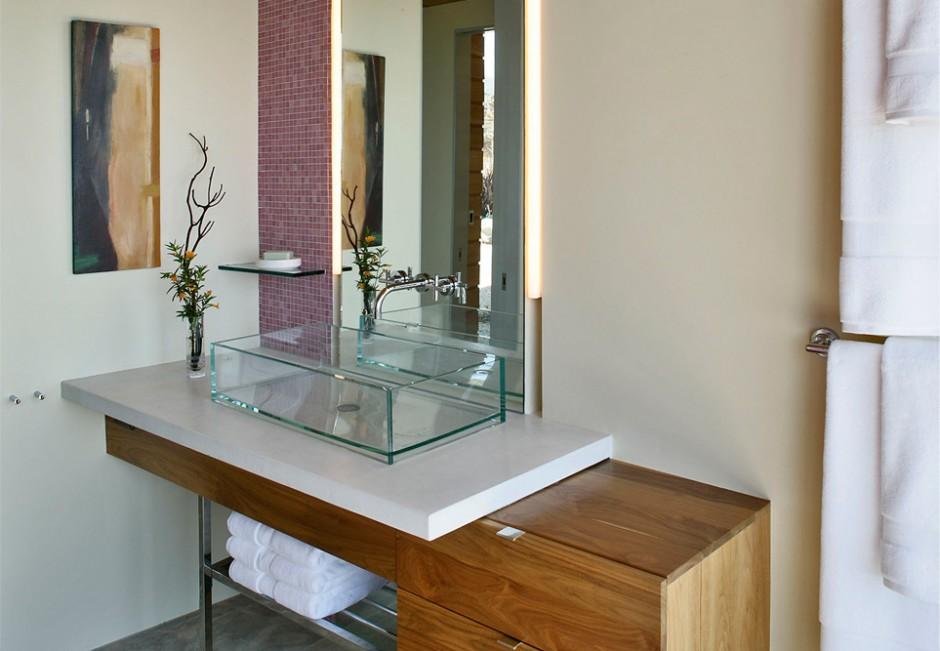 ARQUITED Cubas em vidro no banheiro -> Cuba De Vidro Para Banheiro Curitiba