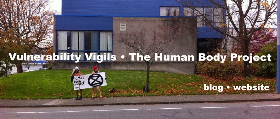 #VulnerabilityVigils+Human Body Project