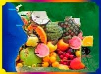 Frutos de Angola