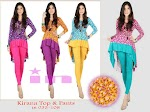 Kirana Top & Pants SOLD OUT