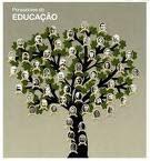 """""""PENSADORES DA EDUCAÇÃO"""