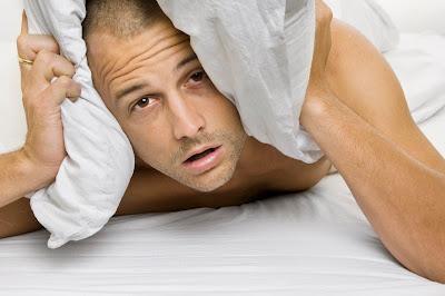 Consecuencias de dormir mal y no descansar