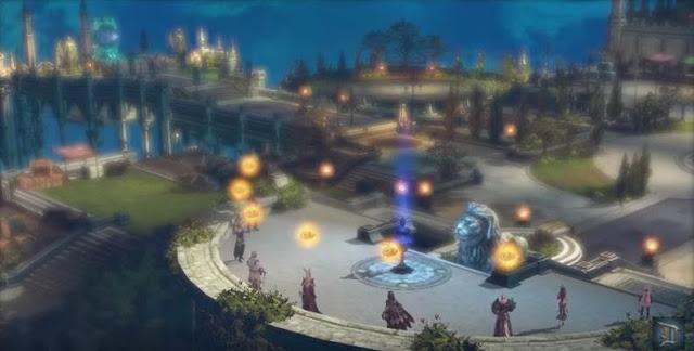 Devilian, l'Action-RPG de TRION, maintenant disponible sur PC