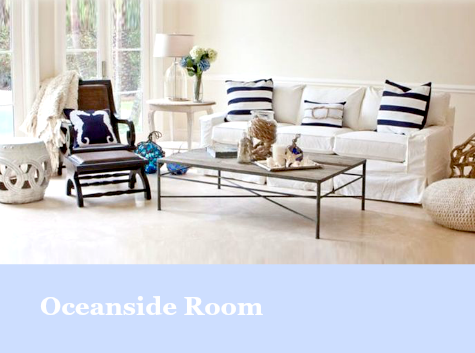 Coastal Living Room Design Ideas By Our Boat House Shop The Look